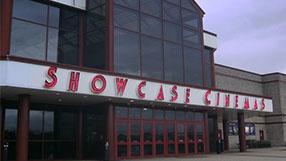 Showcase Cinemas Glasgow