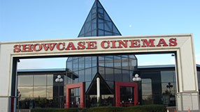 Showcase Cinemas Walsall