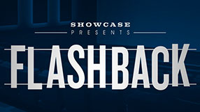 Showcase presents Flashback Events