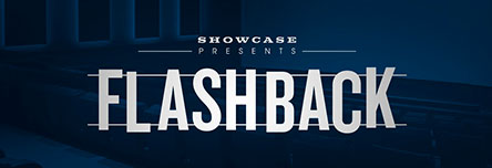 Showcase Presents Flashback