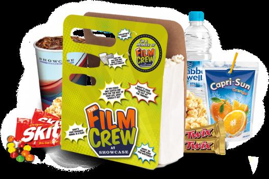 Film Crew Parties Kids Party Ideas Showcase Cinemas