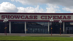 Showcase Cinemas Manchester