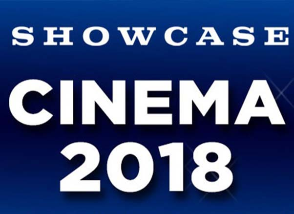 Showcase Cinema 2018