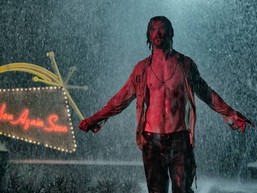 Bad Times at the El Royale movie still