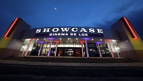 Showcase Cinema de Lux Teesside