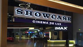 check out 2ac41 8d1a9 Showcase Cinema de Lux Bluewater