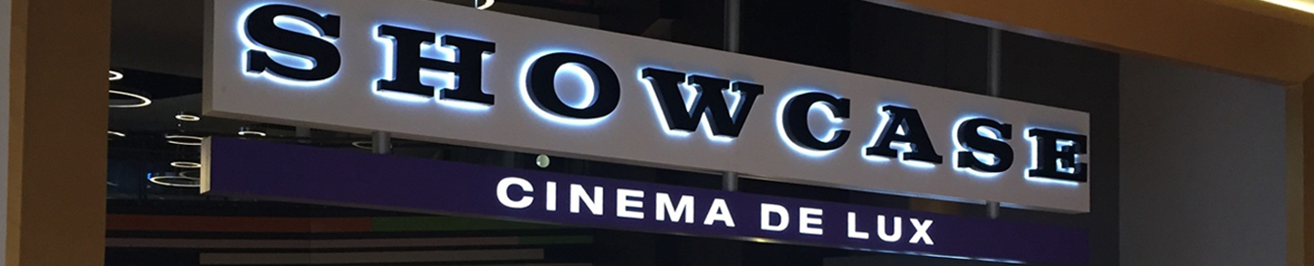 Showcase Cinema de Lux Bluewater
